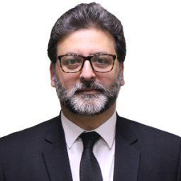 Waqas Qadeer Dar
