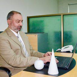 Dr. Shahzad Majeed Tiwana [On Leave]