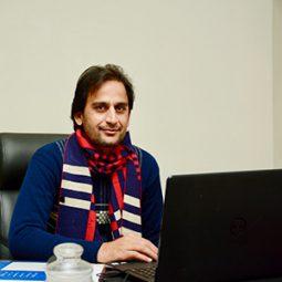 Shahid Naseem