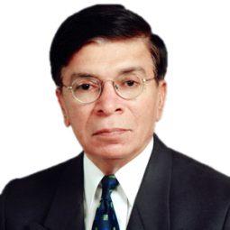 Justice (r) Rustam Ali Malik