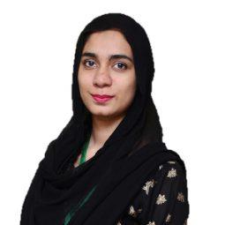 Saba Shahzadi