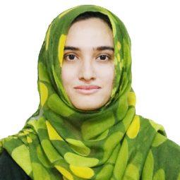 Ms. Ammara Masood