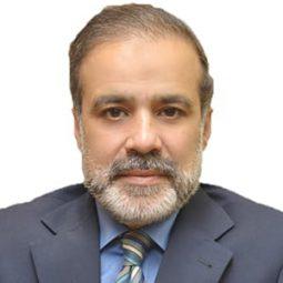 Prof. Agha Tahir Ijaz