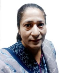 Prof. Alia
