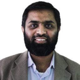 Dr. Amir Shahzad