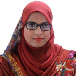 Dr. Maria Naseem