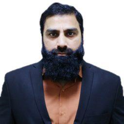 Gulfam Saeed