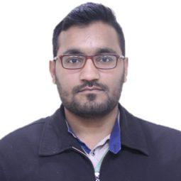 M. Mudasir Yasin Mughal
