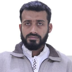 Muhammad Naeem Sabir