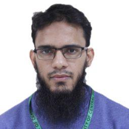 Maaz Tariq