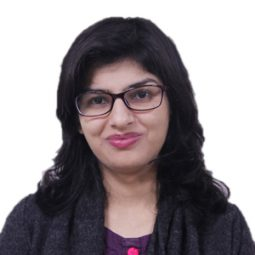 Ms. Momina Abrar
