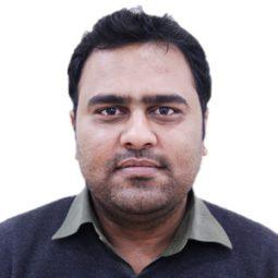 Muhammad Irfan Anjum