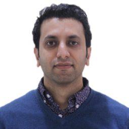 Nabeel Ahsan