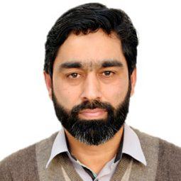 Prof. Adnan Rafique Saddiqui