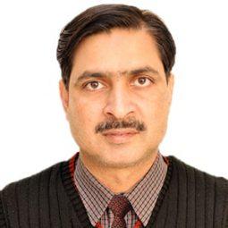 Prof. Atif Rahman Alvi