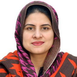 Prof. Saima Noor