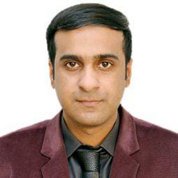 Prof. Shahbaz Saeed
