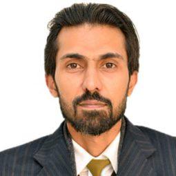 Prof. Shahid Bashir