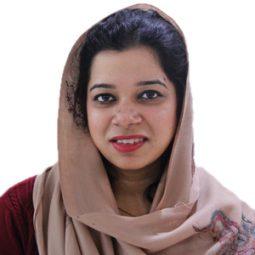 Saba Naseem