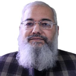 Shafiq Ur Rahman