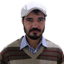 Syed Nisar Ali