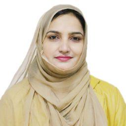 Dr Asma Zafer