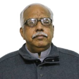Dr Munir Ahmad Sheikh