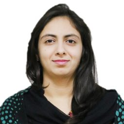 Hira Mubeen