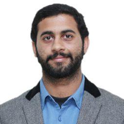 Husnain Faisal