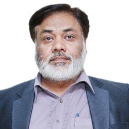 Muhammad Waseem Iqbal
