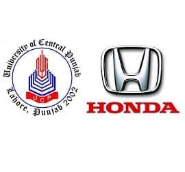 Honda Industrial Trip University Of Central Punjab