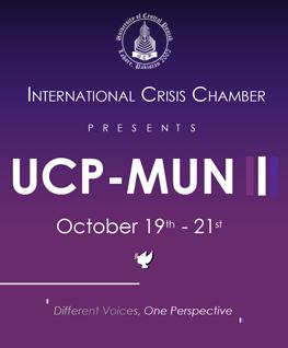 UCP MUN III
