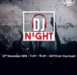 DJ Night'18