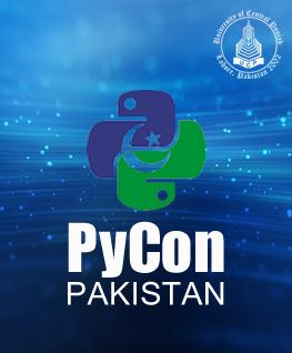 PyCon Pakistan 2018