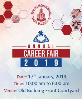 Career Fair 2019