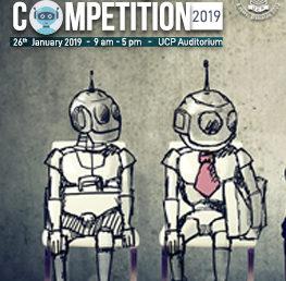 First Lego League Robotics Competition 2019