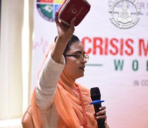 Crisis Management Workshop