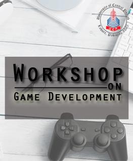 Workshop on Game Development
