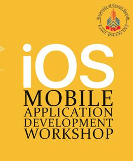 iOS App Development Workshop